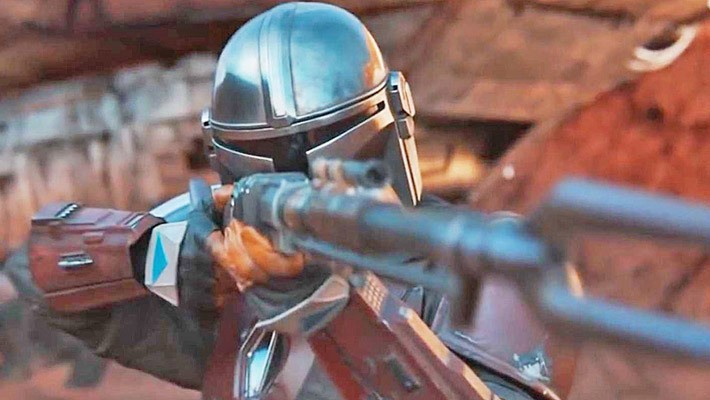 'The Mandalorian' 'Jeans Guy' Has Already Been Removed By Disney+