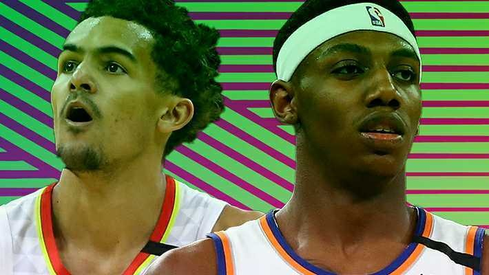 The Winners And Losers Of NBA Free Agency