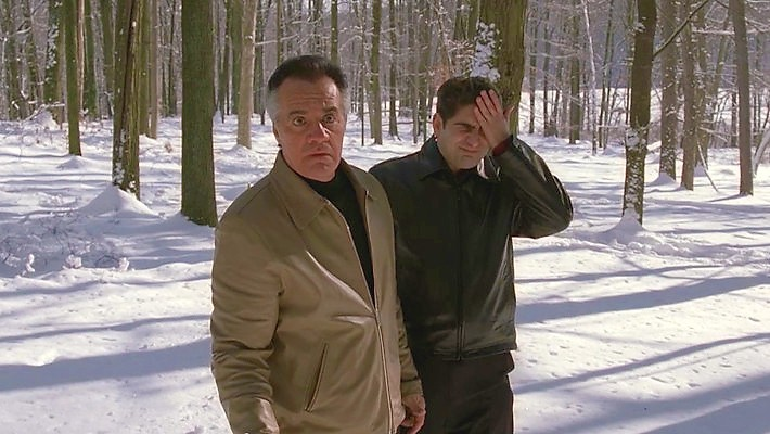 Jack O'Brien On 'Pine Barrens,' The Most Infamous Sopranos Episode Of All Time