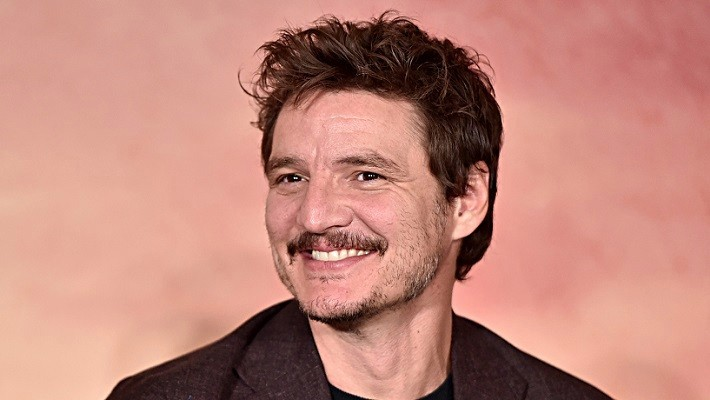 Pedro Pascal Broke Character During The 'Community' Table Read