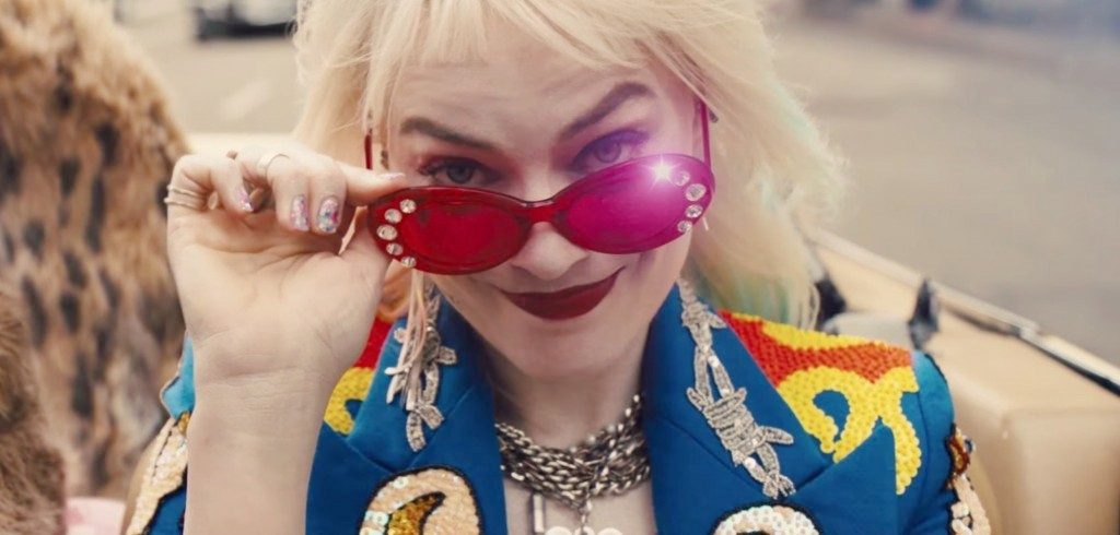 'Birds Of Prey' Director Doesn't Feel 'Disgust' Over The Harley-Deadpool Comparisons