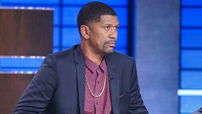 Jalen Rose Wishes America Loved Black People As Much As Black Culture