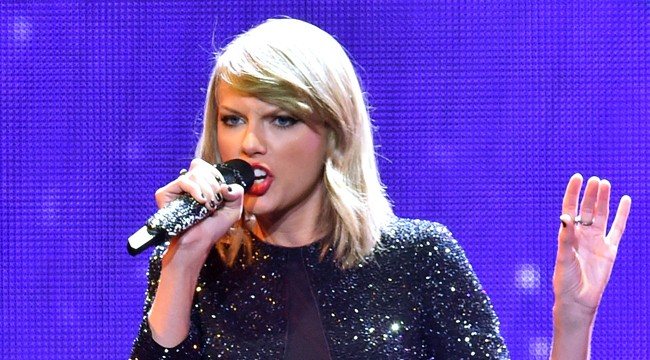 The Judge In Taylor Swift's Latest Legal Battle Is Apparently An Epic Troll