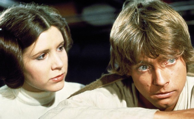 Mark Hamill Shared His Feelings On Making 'Star Wars: Episode IX' Without Carrie Fisher