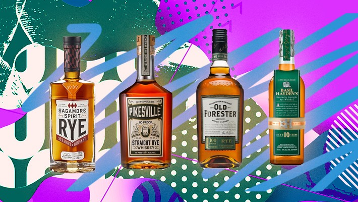 6 Great 'Late Summer' Rye Whiskeys (Including A New Michter's Release)