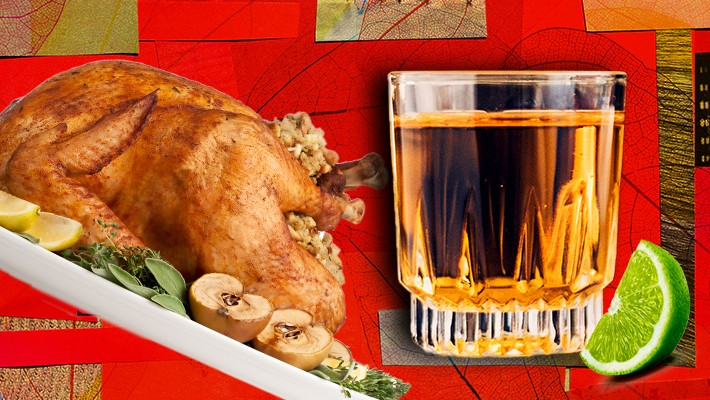 7 Aged Tequilas We Love To Pair With Your (Solo) Thanksgiving Dinner