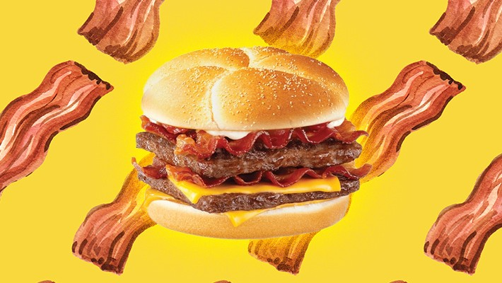 The Best Fast Food Bacon Cheeseburgers Of 2020, Ranked