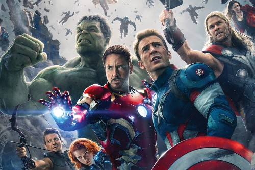 'Avengers 4' Will Show Something Never Seen Before In Superhero Movie