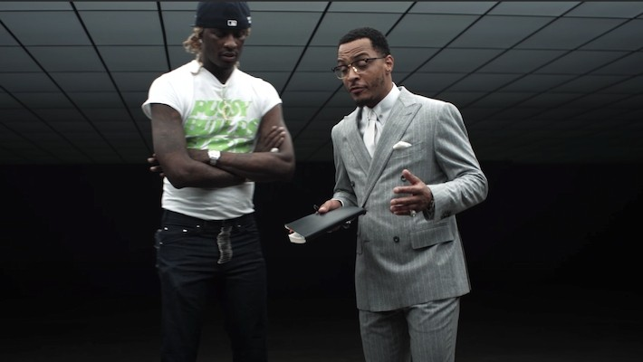 T.I.'s 'Ring' Video With Young Thug Kicks Off His 'The Libra' Album
