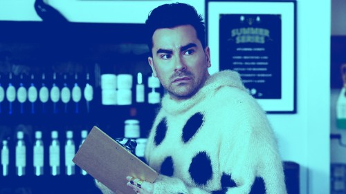Dan Levy Tells Us Why The Cult Appeal Of 'Schitt's Creek' Helped The Show Flourish