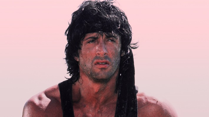 We Rewatched 'Rambo: First Blood Part II' And The Plot Was Shocking