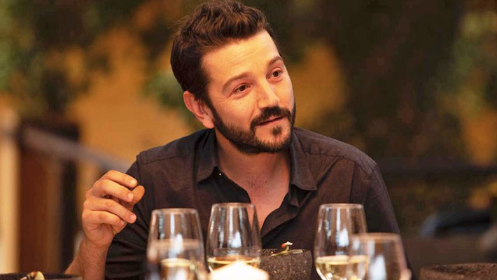 Weekend Preview: Diego Luna Hosts Dinner & Two Seth Rogens Dueling