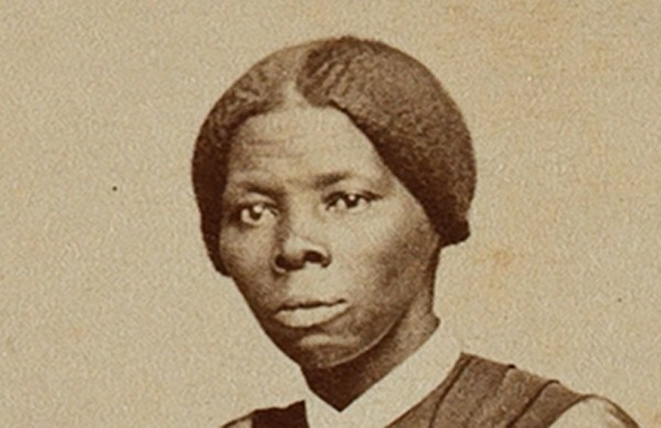 New Photo Of Harriet Tubman Surfaces In Time For Black History Month