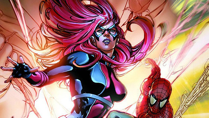 Sony Announces Another Spider-Man Spinoff That Will Hit The 'Jackpot'