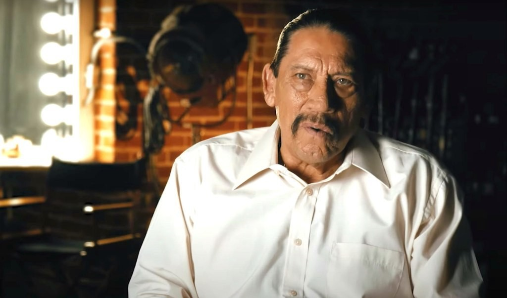 The 'Inmate #1' Trailer Tells Danny Trejo's Fascinating Life Story
