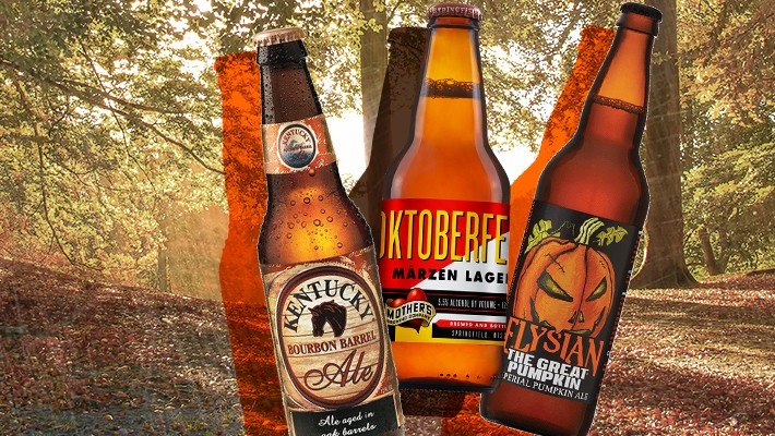 Bartenders Recommend Highly Crushable Beers To Bridge Summer And Fall