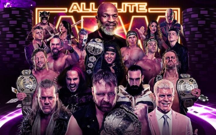 AEW Double Or Nothing Open Discussion Thread