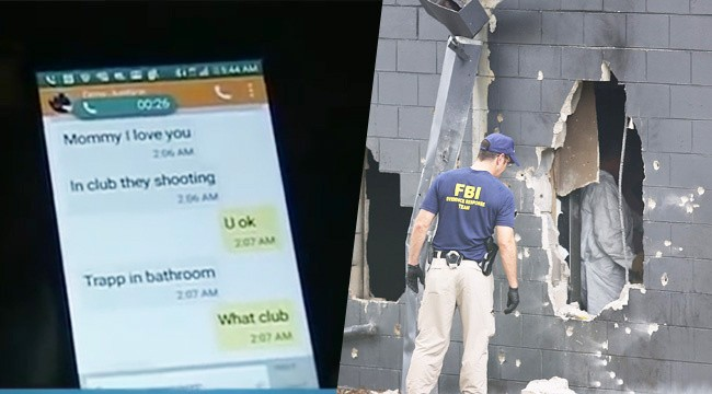 Harrowing Texts Detail The Horror Inside Orlando's Pulse Nightclub
