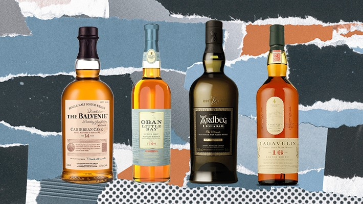 10 Bottles Of Scotch That Are 100% Worth Their $50-100 Price Tags