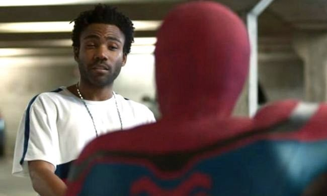 Donald Glover 'Leaked' Pages From An Unproduced 'Deadpool: The Animated Series' Script