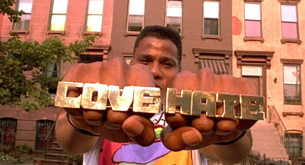 New Spike Lee Short Film Connects 'Do The Right Thing' To George Floyd