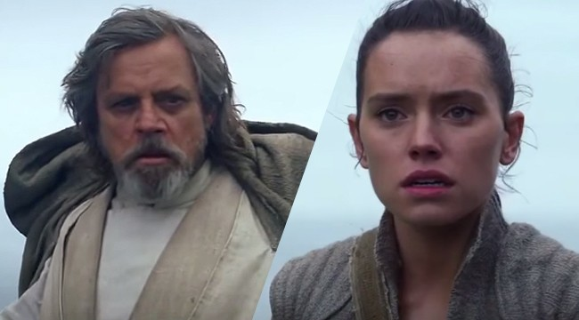 There's A Potentially Major 'Star Wars VIII' Leak Out There, But Could It Be Real?