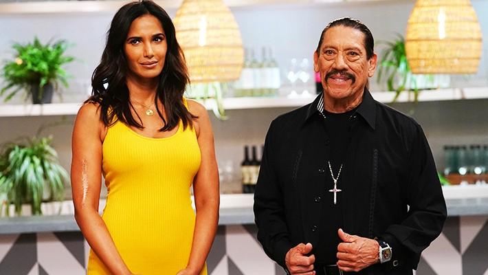 Top Chef Power Rankings, Episode 7: Danny Trejo's Machete Shark Tank
