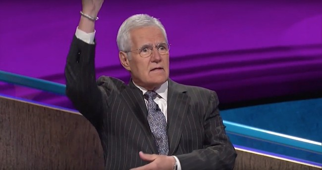 'Jeopardy!' Contestants Whiffed On An Entire Category About Football