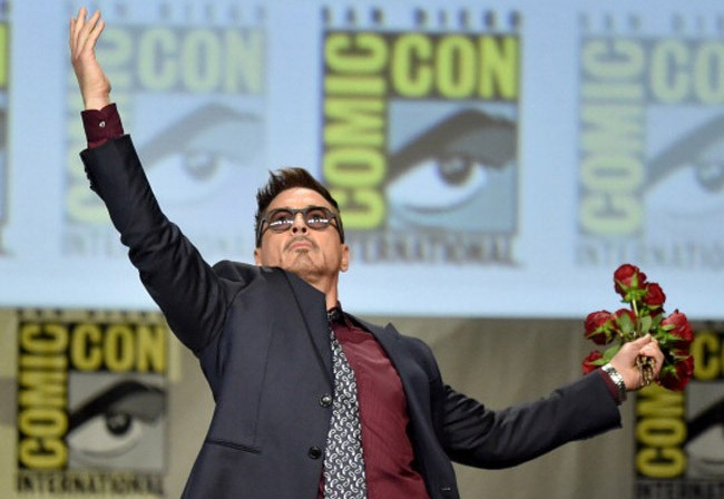 Robert Downey, Jr. Drops A Truth Bomb: Why He Won't Do Low-Budget Indie Movies