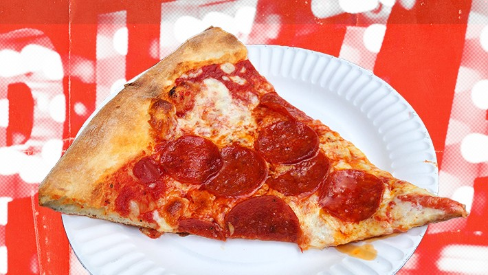 The Absolute Best Pizza In Every State -- Updated With COVID Policies