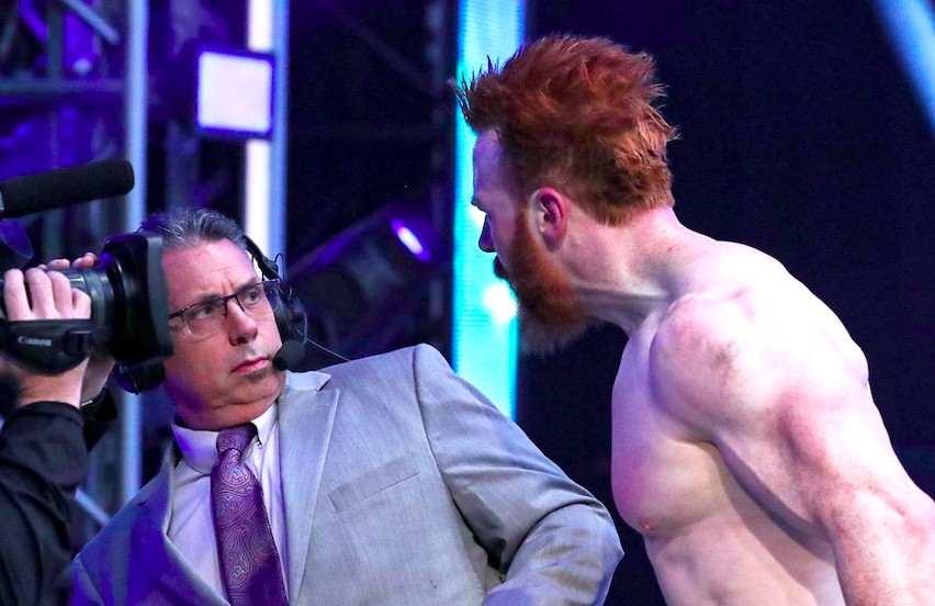 The Best And Worst Of WWE Smackdown 5/22/20: Can't Hardy Wait