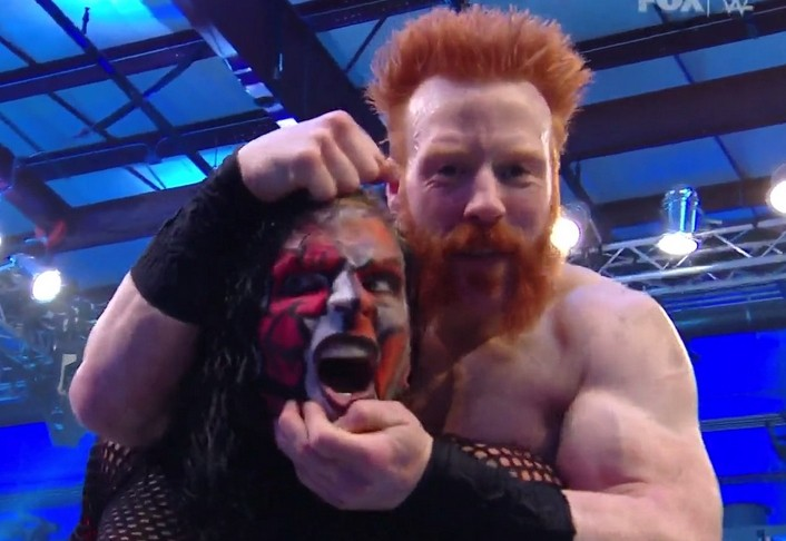 WWE Friday Night Smackdown Results 5/22/20