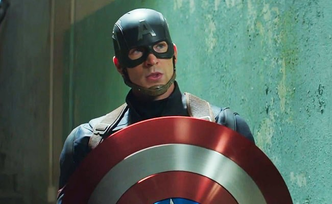 Robert Downey Jr. And Chris Evans Surprised Everybody With The 'Captain America: Civil War' Trailer