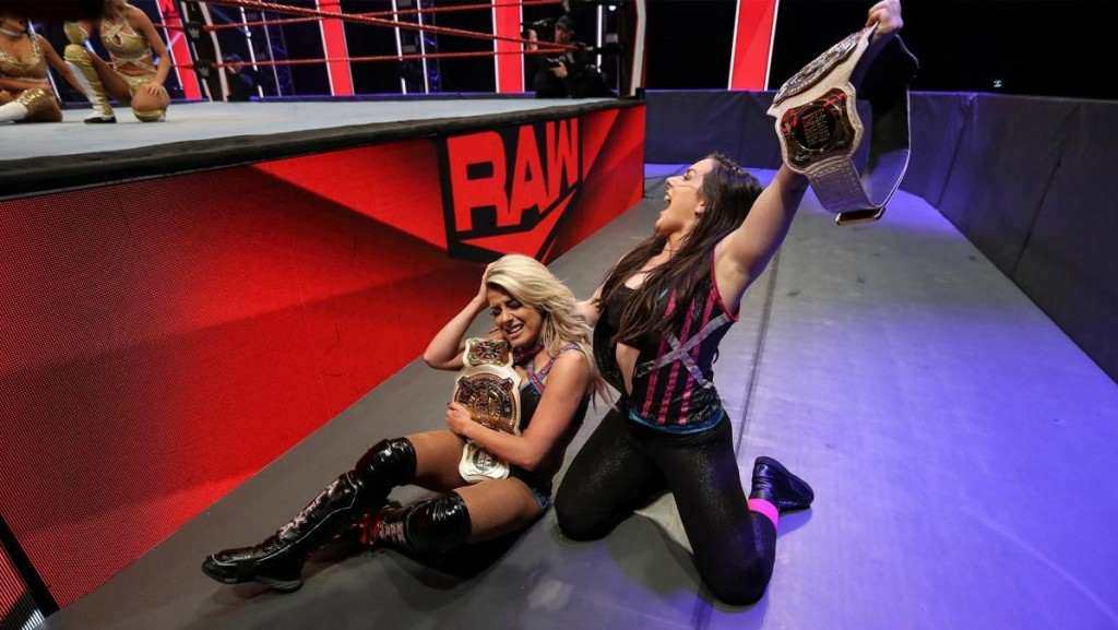 After A Week Of Improvement, Raw Viewership Was Historically Low Again