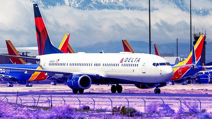 Delta Has Updated Its Flight Change Policy And It's Incredibly Flexible