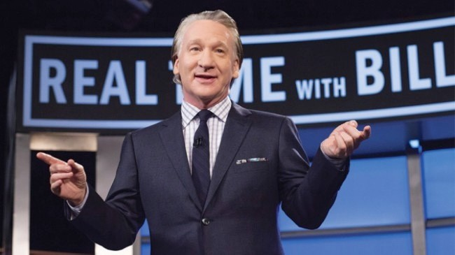 Bill Maher To Marvel Fans Still Angry About His Stan Lee Comments: 'Grow Up'