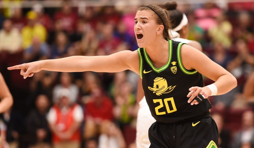 Sabrina Ionescu's Debut Headlines The WNBA's Opening Day Schedule