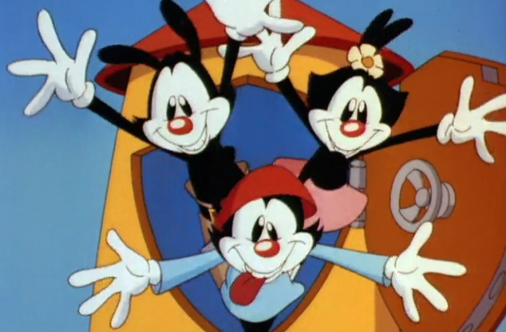 The 'Animaniacs' Reboot On Hulu Got Renewed Before Its November Debut