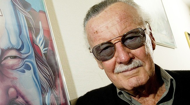 'Captain Marvel' Will Feature A Very Moving Stan Lee Tribute