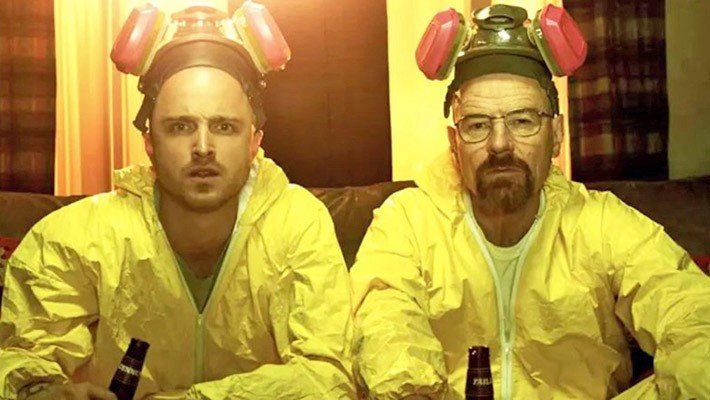 Bryan Cranston On That 'Breaking Bad'/'Malcolm In The Middle' Theory