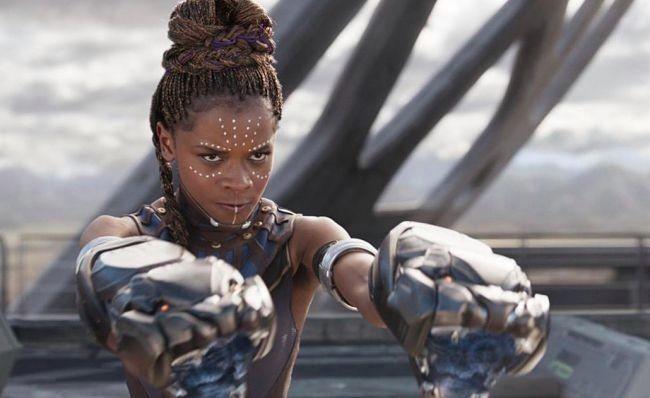 Letitia Wright Picks Her Dream Cast For All-Female 'Avengers' Movie
