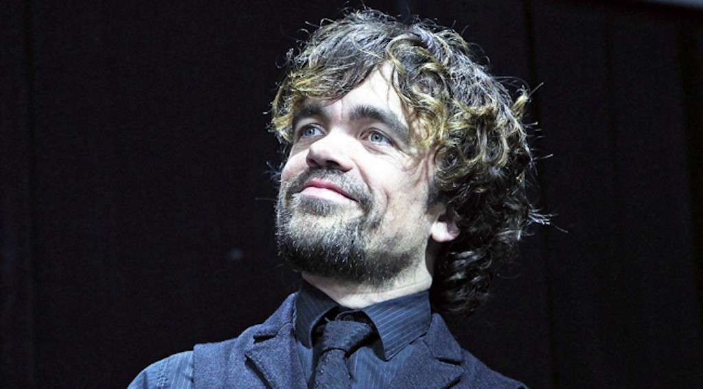 Peter Dinklage Starring In A 'Cyrano De Bergerac' Movie Musical