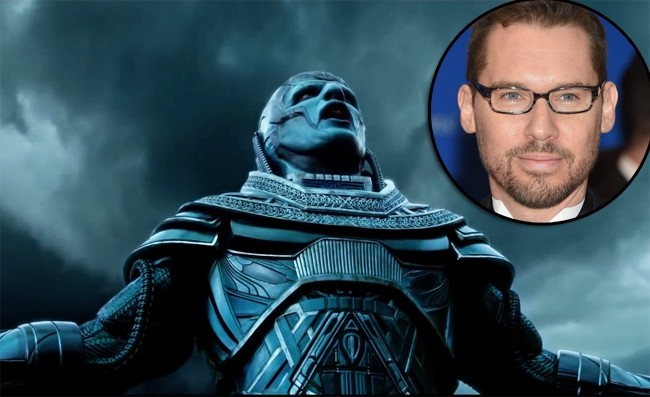 Bryan Singer Provides Some Answers For The 'X-Men: Apocalypse' Trailer