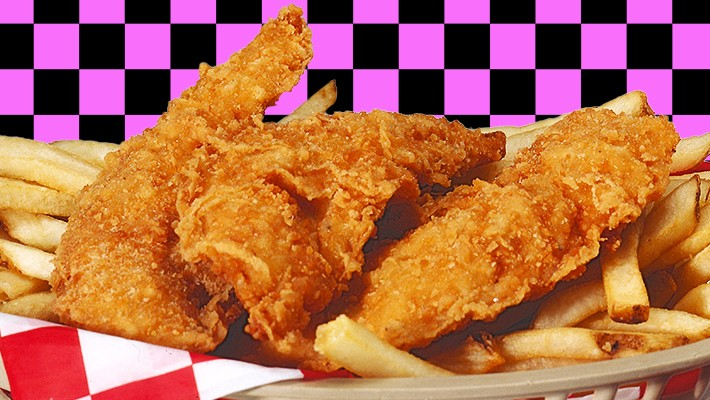 The Best Fast Food Chicken Tenders Of 2020 Ranked