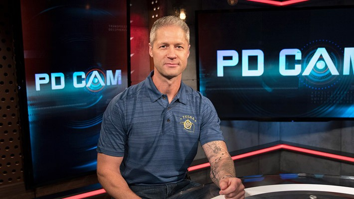 'Live PD' And Long-Running 'Cops' Got Pulled Amid Protests