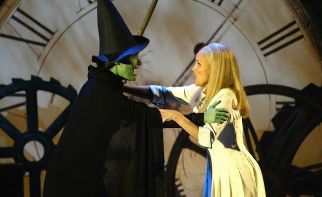 The Release Date For Universal's 'Wicked' Adaptation Has Been Unveiled
