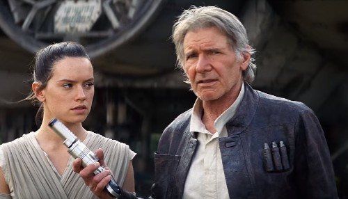 'The Force Awakens' Will Likely Steal The Box Office Crown From 'Avatar' By Monday