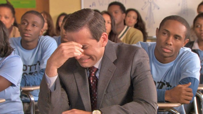 Most 'The Office' Viewers Agree That This Is The Hardest Episode To Watch