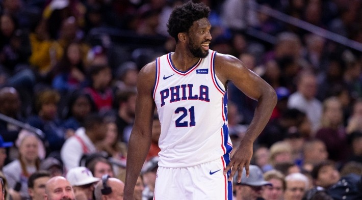 Embiid, 76ers' Owners Made Fund For Philly Healthcare Workers COVID-19 Antibody Tests