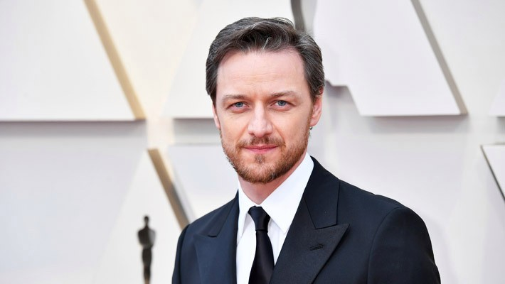 'The Sandman' Trailer Teases James McAvoy Voicing The Lord Of Dreams